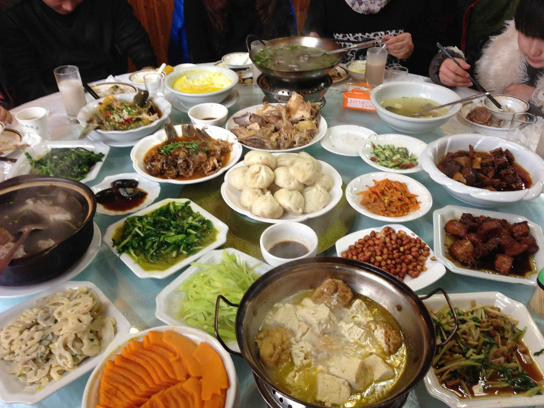 Fang Fang Chinese Food