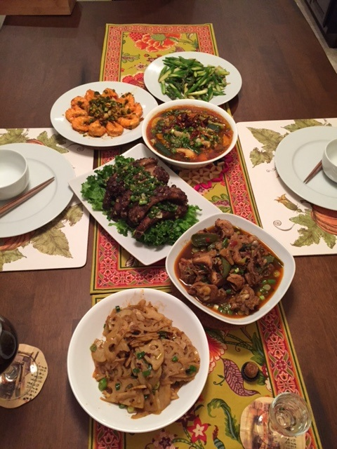 Made in USA - Chinese Food - Welcome to China Travel Tips
